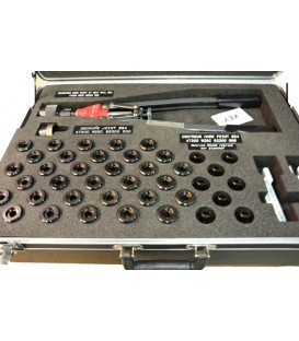 OUTIL EXC1633552 - LOCK TOOL PITCH TRIM SWITCHE