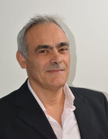 Alban Tristan, Gérant Sud Projet