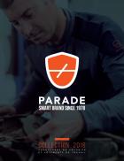 logo parade