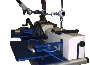 Application électronique embarquée R&D secteur spatial
