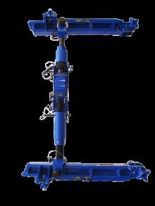 Kit assemblage mécanique sur structure avions