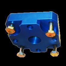 """Module d'obturation """"mat moteur"""" pour tests circuits"""