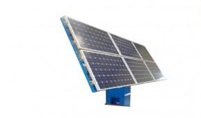 Tracker solaire automatique multi-axes