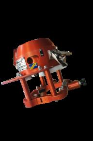 Module de connexion rapide pour essais carburants sur avions