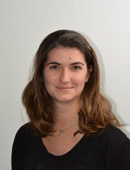 Marie CHEVE VIGUIE - Pilote bureau d'études, Sud Projet
