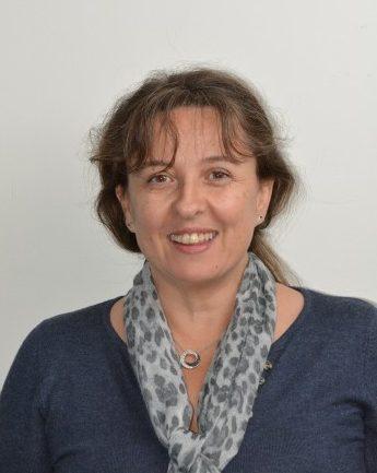 Christine NAVARRE - Responsable administrative, Sud Projet